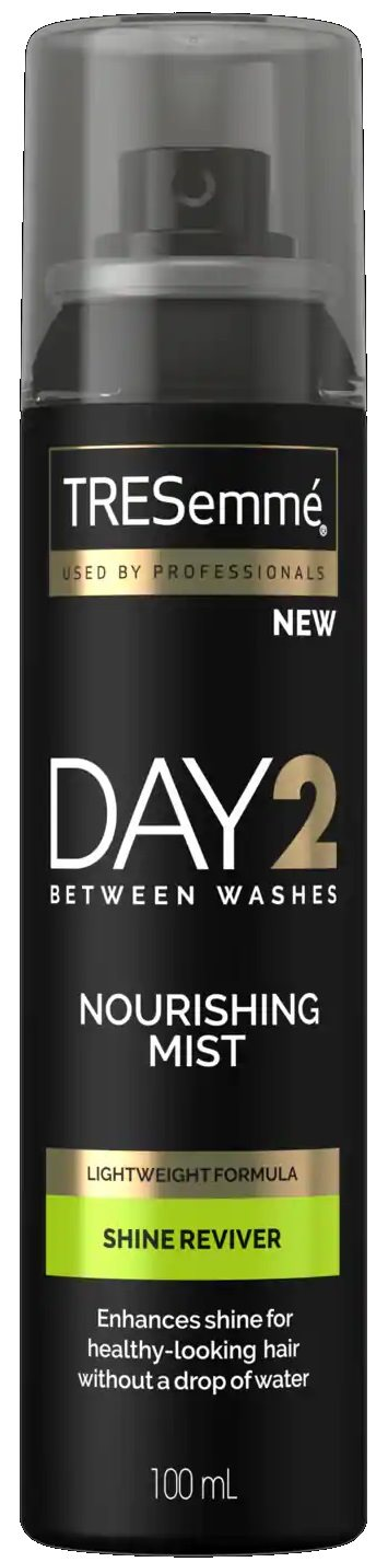 Tresemme 100ml Nourising Mist Day2 Shine Reviver