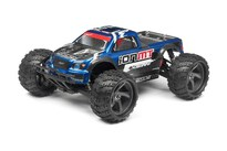 Maverick Ion Mt Electric Monster Truck 1:18 4wd