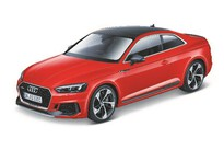 BBurago Audi Rs 5 Coupe (2019) 1:24 Red