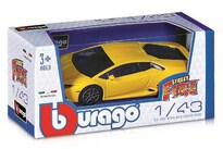 BBurago Metal Cars 1:43 Ass.