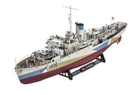 Revell Hmcs Snowberry