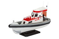Revell Search & Rescue Daughter-Boat Verena, Bådmodel, 10 År, Flerfarvet, 124 Mm, 75 Mm