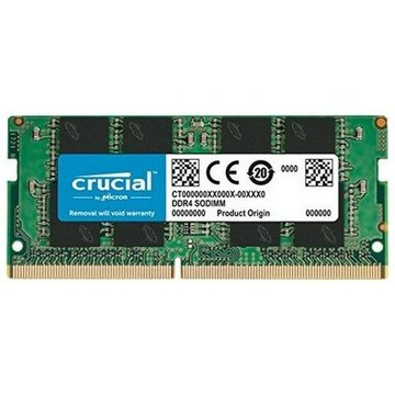 RAM-hukommelse Crucial CT4G4SFS824A 4 GB DDR4 2400 MHz