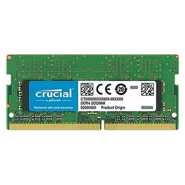RAM-hukommelse Crucial CT16G4SFD824A 16 GB DDR4 PC4-19200