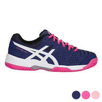 Adult's Padel Trainers Asics Gel Pro 3 SG 37,5 (EU) - 6,5 (US)