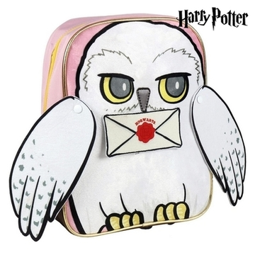 3D Børnetaske Harry Potter 78315