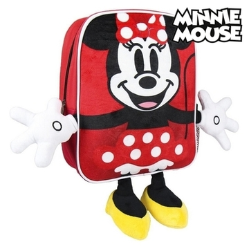 Kinderrucksack 3D Minnie Mouse 78469