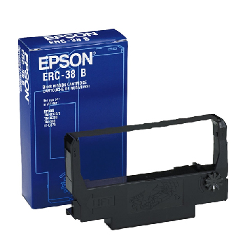 Original Matrix Tape Epson C43S015374 Sort