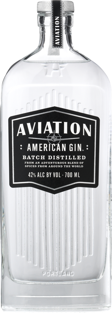 Aviation American Gin 42% 70 cl.