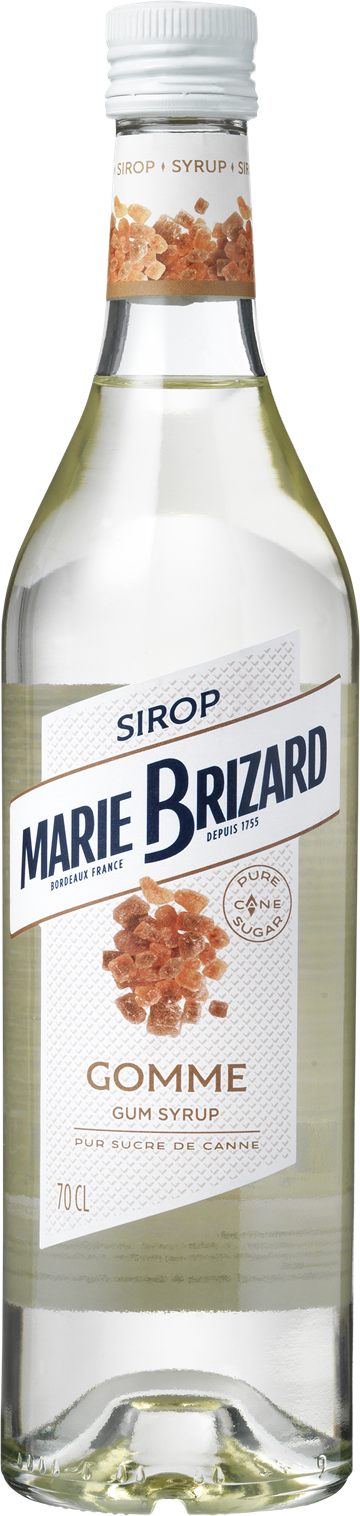 Marie Brizard Gomme Sirup 70 cl.