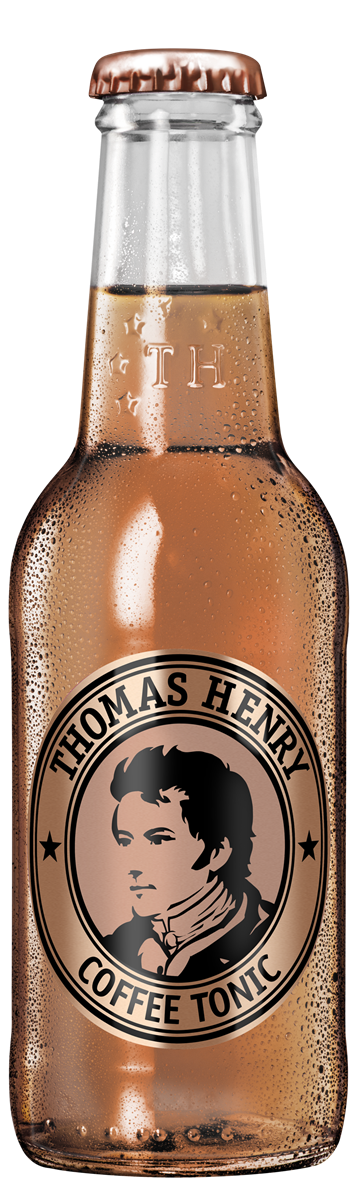 Thomas Henry Coffee Tonic 20 cl