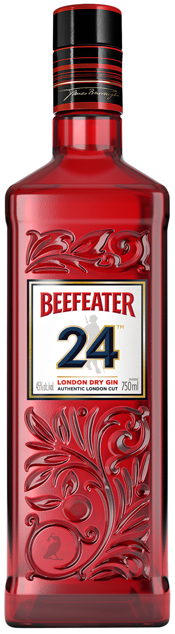 Beefeater 24 London Dry Gin 45% 70 cl.