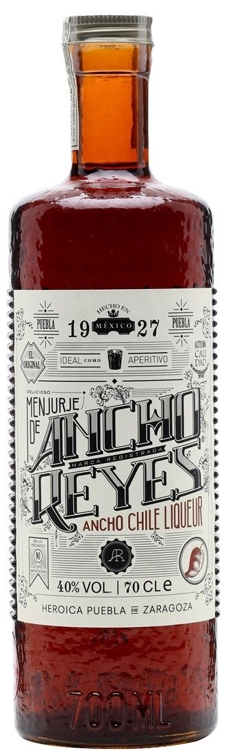 Ancho Reyes Ancho Chile Likør 40% 70 cl.