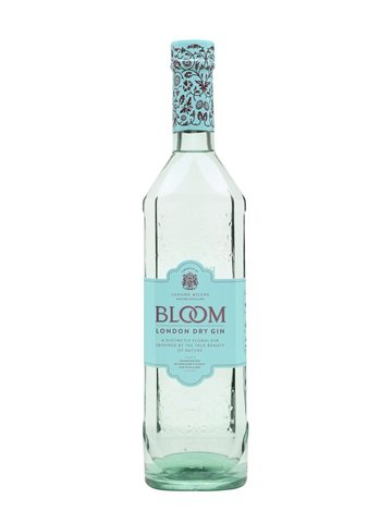 Bloom Premium London Dry Gin 40% 70 cl.