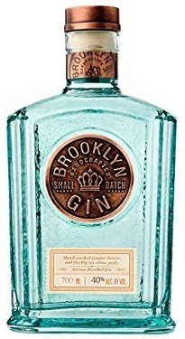 Brooklyn Gin 40% 70 cl.