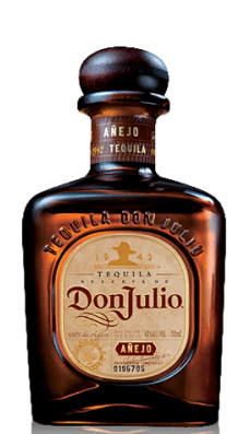 Don Julio Anejo Tequila 38% 70 cl.