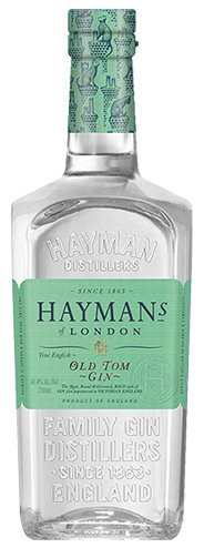 Hayman's Old Tom Gin 41,4% 70 cl.