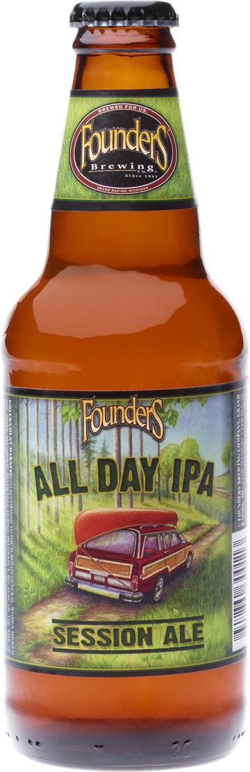 Founders All Day IPA 4,7% 35,5 cl