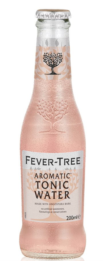 Fever Tree Aromatic Tonic 20 cl