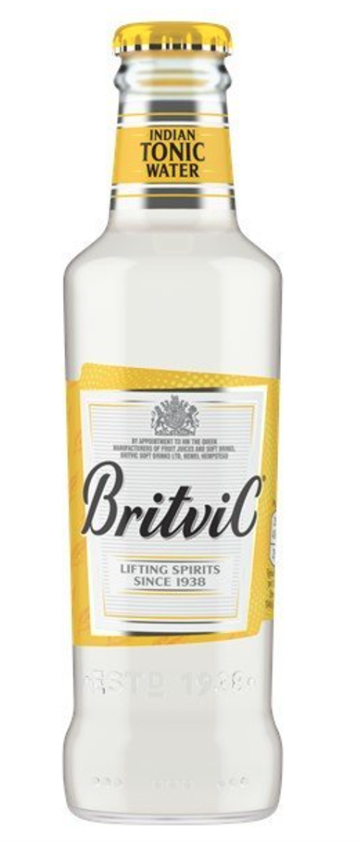 Britvic Tonic Water 20 cl