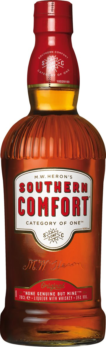 Southern Comfort 35% 70 cl.