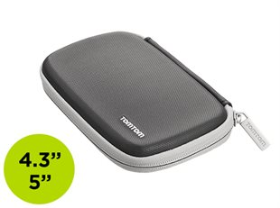 "Tomtom Classic Carry Case 2016 (4/5"")"