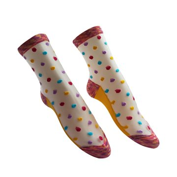 Everneed Cerise multi color - yellow