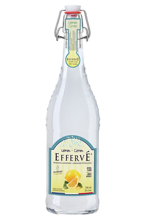 Efferve Lemon