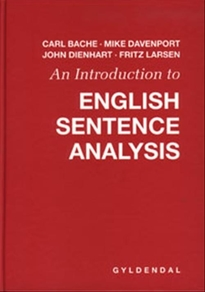 An Introduction to English Sentence Analysis