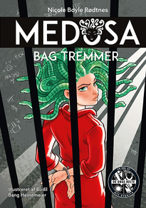 Medusa 5: Bag tremmer