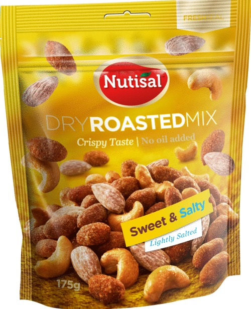 Nutisal Sweet & Salty 175 g