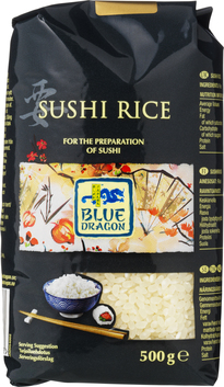 Blue Dragon Sushiris 500 g