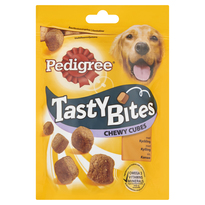 PEDIGREE Chewy Cubes 130 g