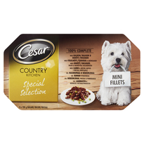 Cesar Country Special Selection 600 g