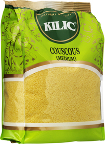 KILIC Couscous medium 900 g