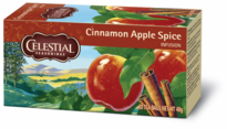 Celestial Cinnamon Apple Spice 20 stk