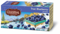 Celestial True Blueberry 20 stk
