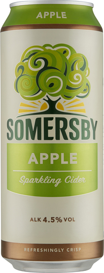 Somersby Apple 0,5 l