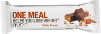 Nupo One Meal Bar - Toffee Crunch 60 g