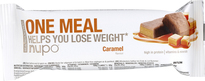 Nupo One Meal Bar - Caramel 60 g