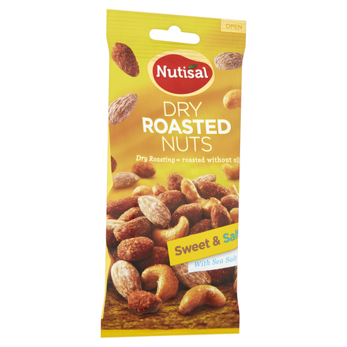 Nutisal Sweet & Salty 60 g