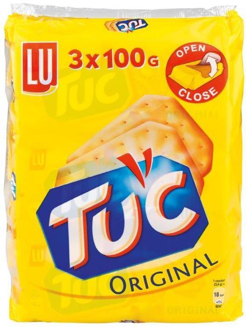 TUC Trio Original 300 g