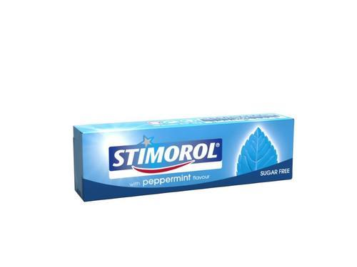 Stimorol Peppermint Flavour 14 g