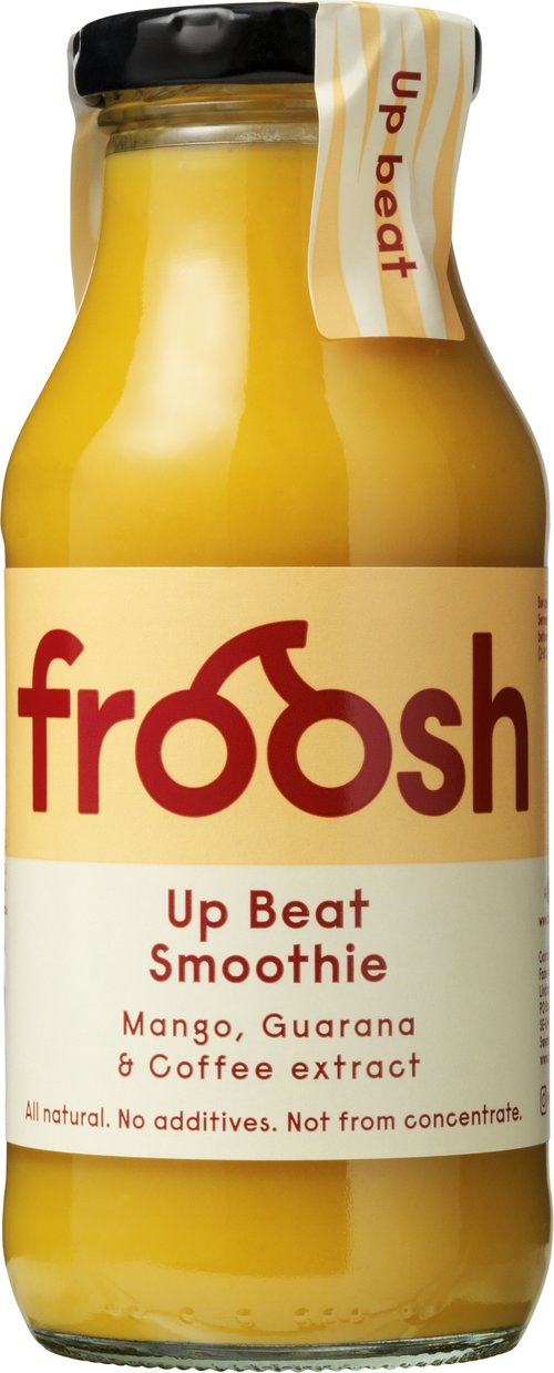 Froosh Up beat smoothie 0,25 l