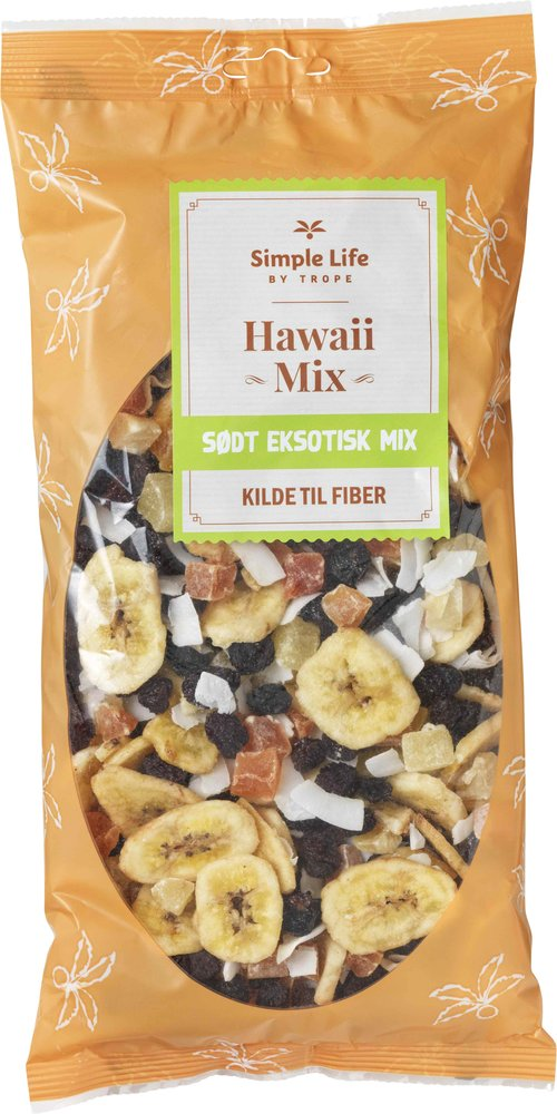 Simple Life by Trope Hawaii mix 400 g