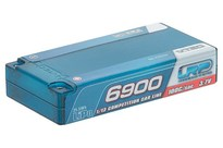 WITTMAX LRP Competition Car Line 6900 - 100C/50C - 3,7V
