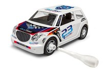 Revell Rally Car