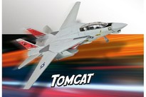 Revell Build & Play F-14 Tomcat