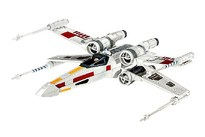 Revell Model Set Star Wars - X-Wing Fighter
