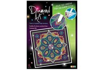 HOBBY2YOU Diamond Art 20x20cm Pattern